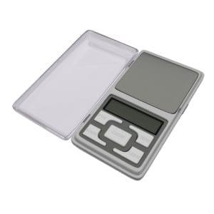 Mini precisie weegschaaltje 0,01 tot 200 gram